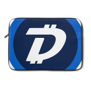 DigiByte Laptop Sleeve