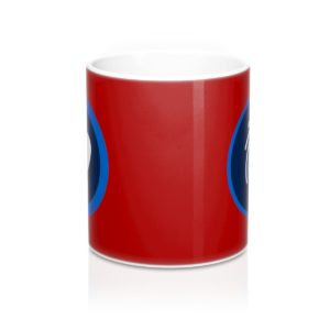 DigiByte/Digi-ID (RED) Mug 11oz