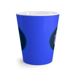 Digi-ID Latte mug