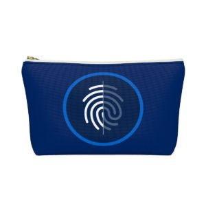 DigiByte/Digi-ID Accessory Pouch w T-bottom