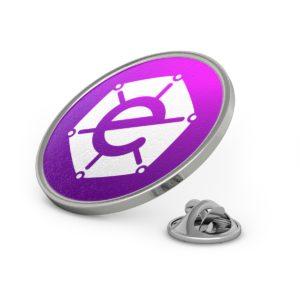 Electra Metal Pin