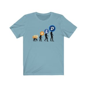 Limited Edition UTXO Evolution T-shirt