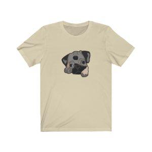 Pug Cute T-shirt