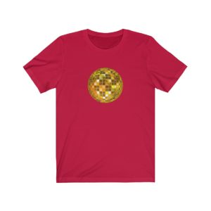 Disco Ball T-shirt