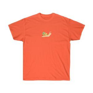 Reggae Snail T-shirt