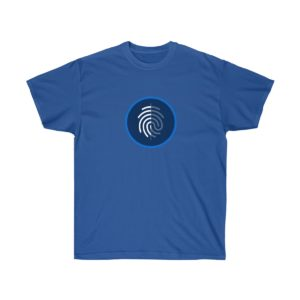 Digi-ID Unisex Ultra Cotton Tee