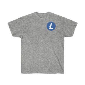 Litecoin T-shirt