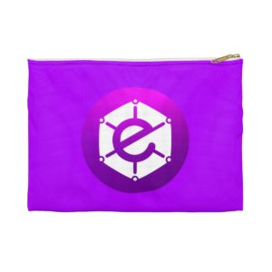 Electra Logo Accessory Pouch
