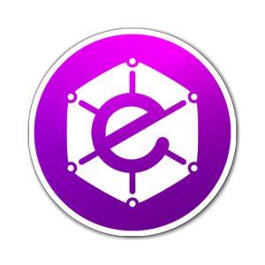 Electra Logo Magnets