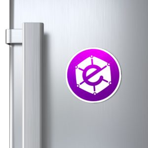 Electra Logo Magnets