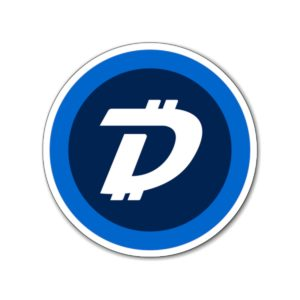 DigiByte Logo Magnets