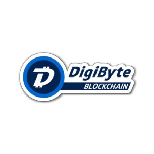DigiByte Blockchain Magnets