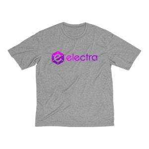 Electra Men's Workout Shirt