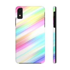Color Sweeps Case Mate Tough Phone Cases