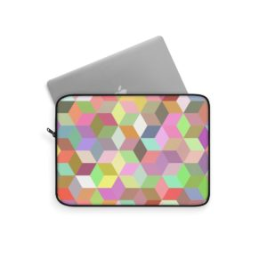 Mosaic Laptop Sleeve