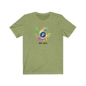 SC Digi Farm/ DGB 6th Anniversary T-shirt