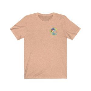 SC Digi Farm 'We're Crab People' T-shirt