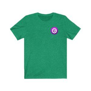 Electra Logo T-shirt