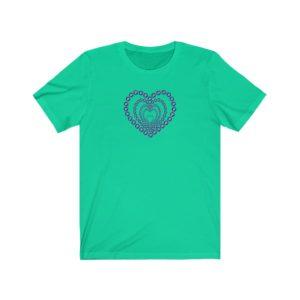 DGB Heart T-shirt
