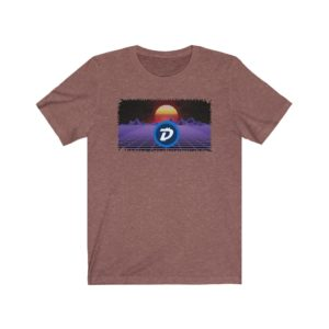 DGB Digiwave T-shirt