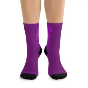 Electra DTG Socks