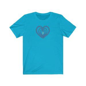SC Digi Farm DGB Heart T-shirt