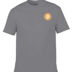 Bitcoin T-shirt (PH)
