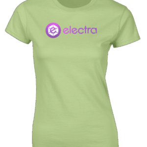 Electra Ladies T-shirt (PH)