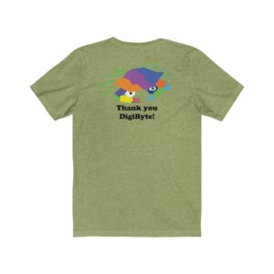 SC Digi Farm/ DGB 6th Anniversary T-shirt