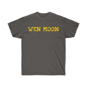 Galactic Cred 'Wen Moon' T-shirt