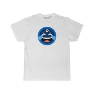 DigiByte Memes Classic Men's Short Sleeve Tee
