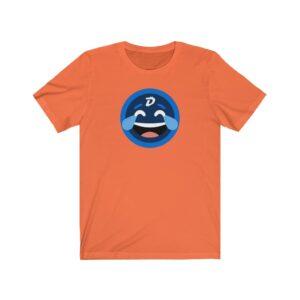 DigiByte Memes Classic T-shirt