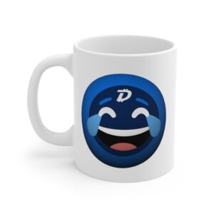 DigiByte Memes Digi-ID Mug (11oz)