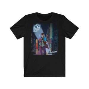 CORD.Finance T-shirt