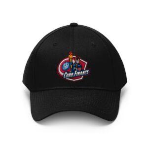 CORD.Finance Hat