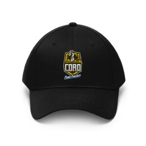 CORD.Finance Logo Hat