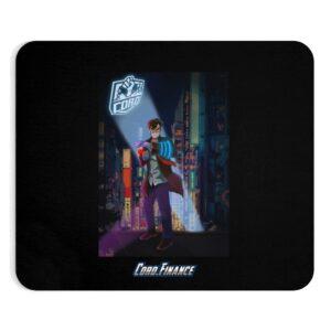 CORD.Finance Mousepad