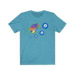 SC Digi Farm Crab w/ DigiAssets T-shirt