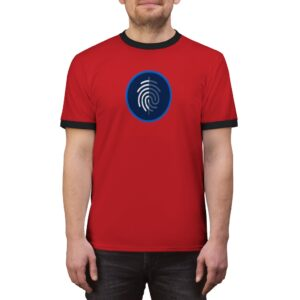 Digi-ID RETRO T-shirt
