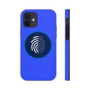 Digi-ID Case Mate Tough Phone Cases