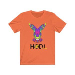 HODL Assets Kangaroo T-shirt