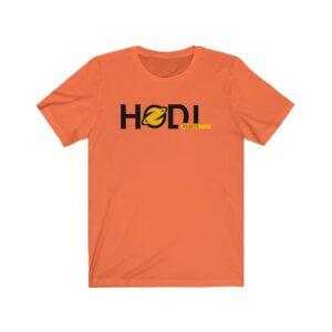 HODL Assets T-shirt