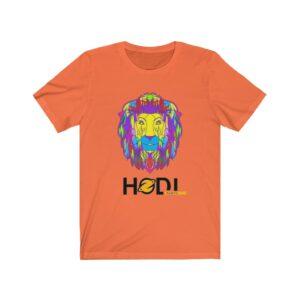 HODL Assets Lion T-shirt