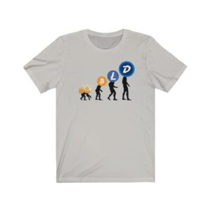 DGB 'Evolution' T-shirt