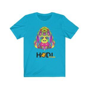 HODL Assets Gorilla T-shirt