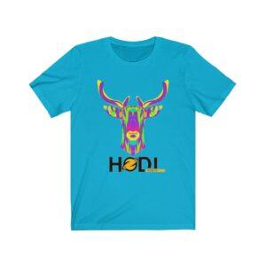 HODL Assets Deer T-shirt