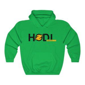 HODL Assets Gorilla Hoodie