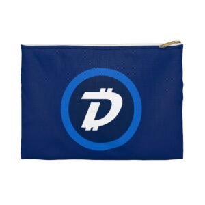 DigiByte/Digi-ID Accessory Pouch