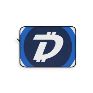 DigiByte Laptop Sleeve