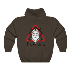 HODL Assets 'The Viking' Hoodie